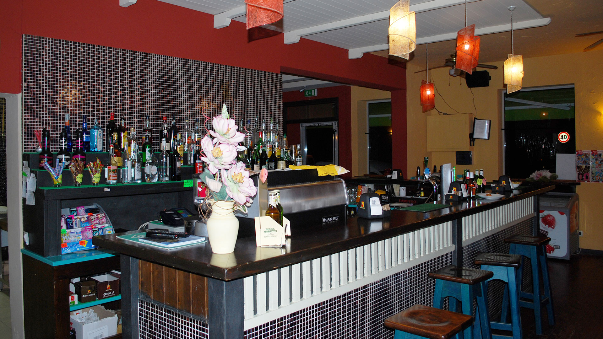 Bar Giussago
