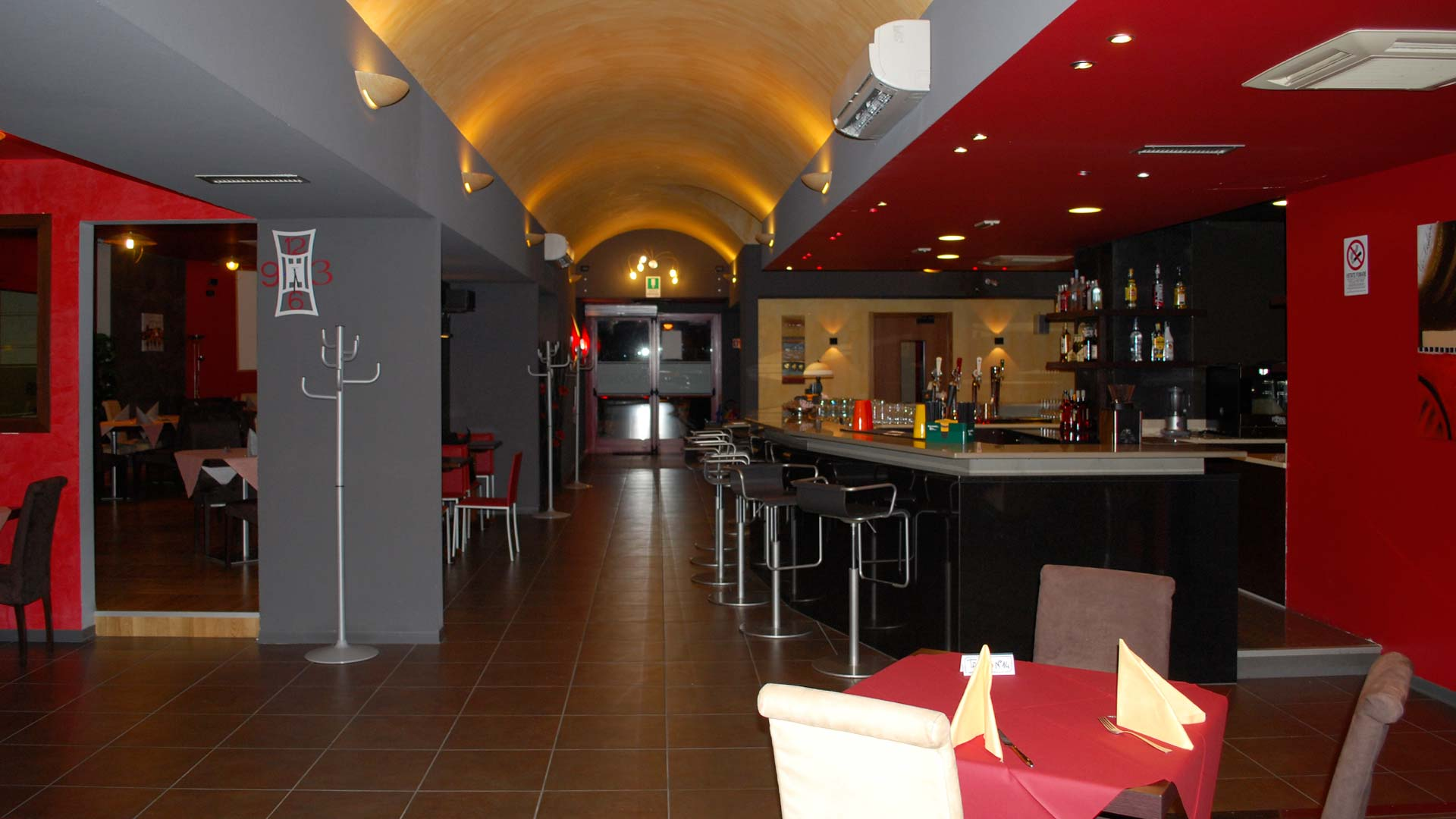 Bar Pizzeria Pordenone