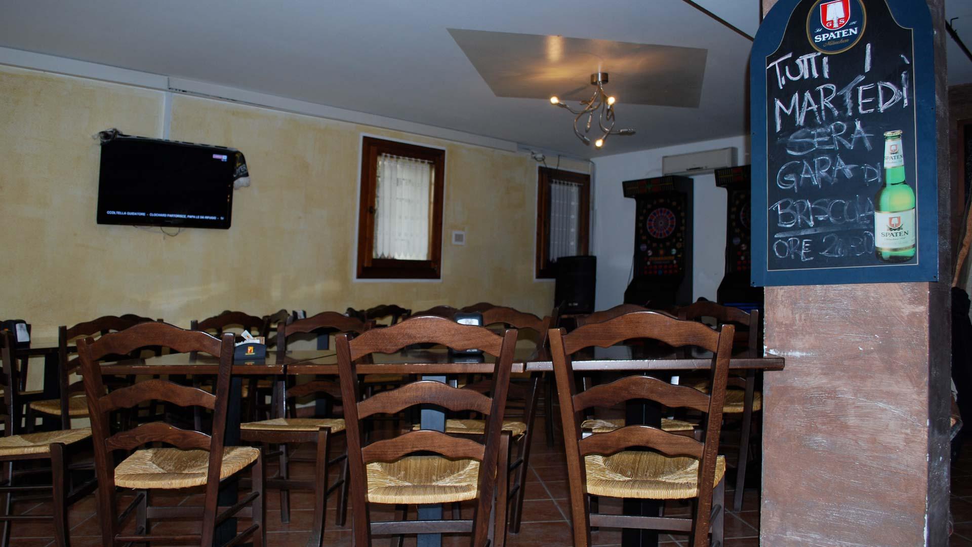 Bar Cusano di Zoppola