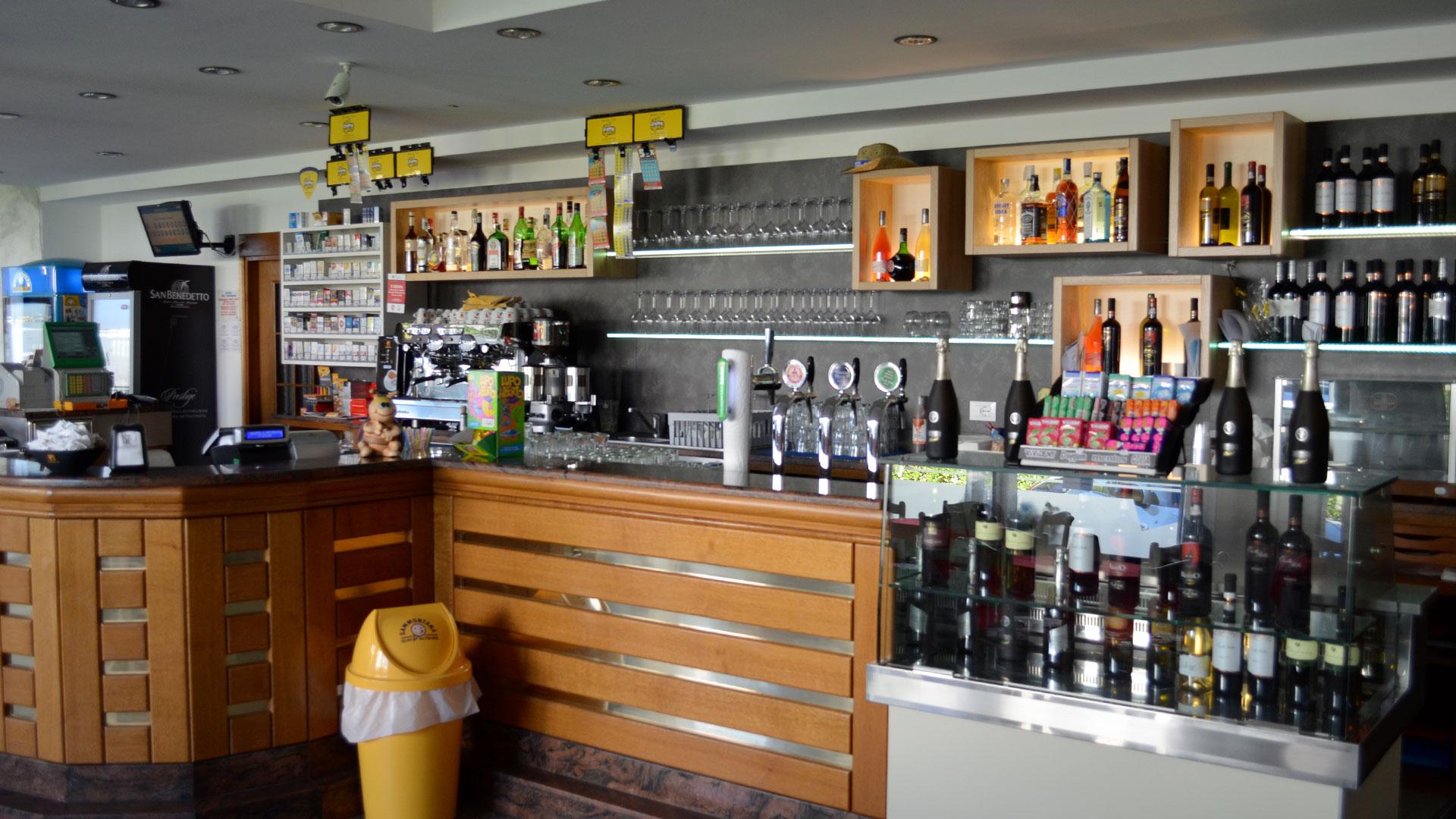 Bar Chions