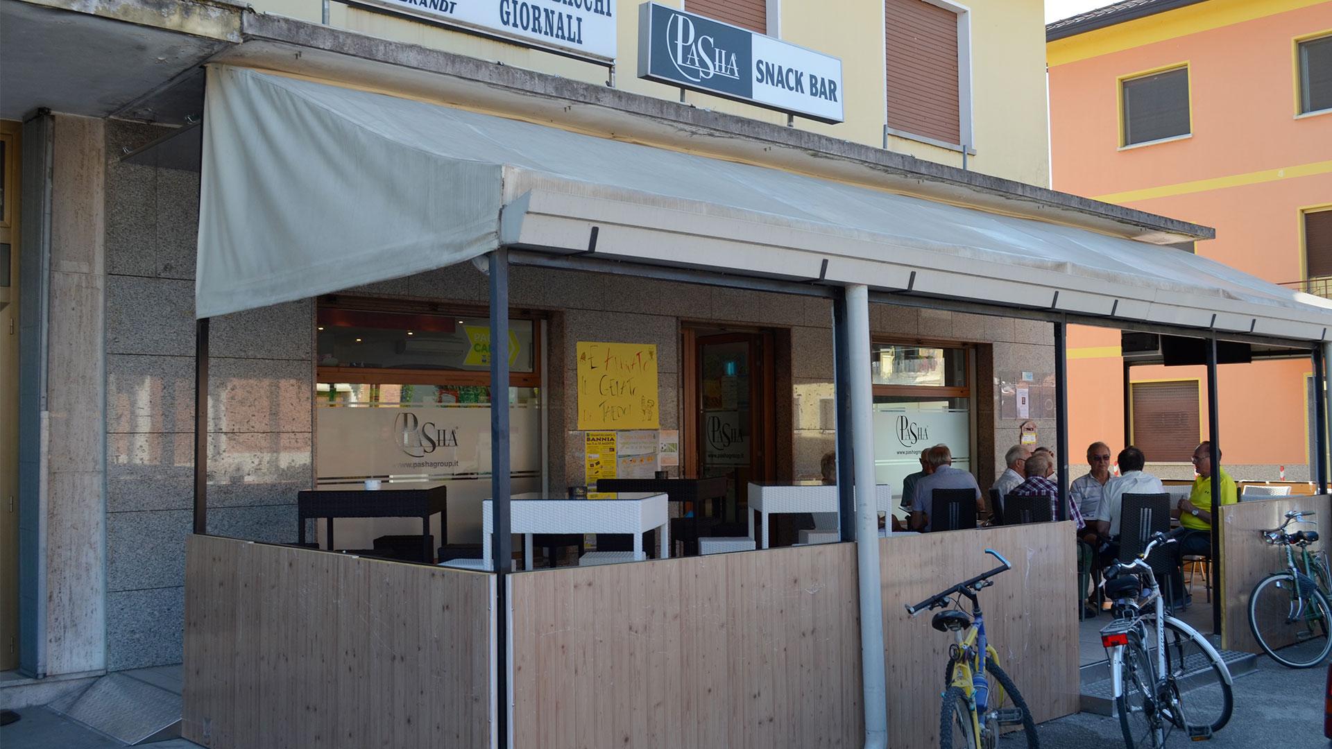 Bar Pescincanna